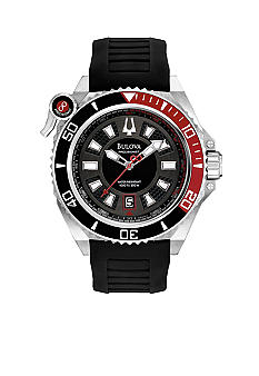 Bulova Men's Bulova Precisionist Watch