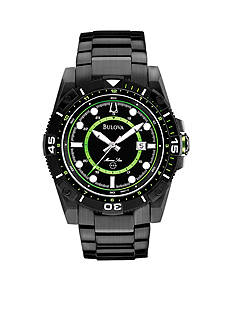 Bulova Men's Bracelet Watch