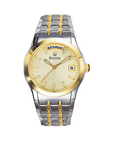 Gents Bulova Watch