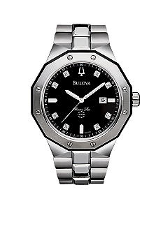 Bulova Marine Star Collection. Men's Bracelet