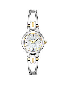 Bulova Ladies' Bangle Bracelet Watch