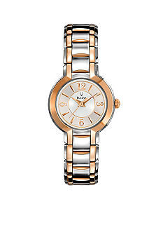 Bulova Fairlawn Collection Watch