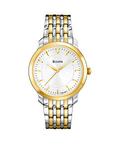 Bulova Ladies' Dress Watch