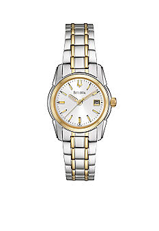 Bulova Ladie's Sport Watch