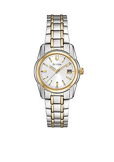Bulova Ladies Sports Watch