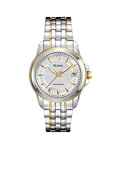 Bulova From the Precisionist Langford Collection Watch