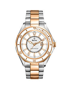 Bulova Precisionist Winterpark Collection
