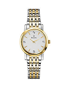 Bulova Women's Bracelet Watch - Online Only
