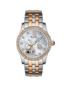 Bulova Ladies Mechanical