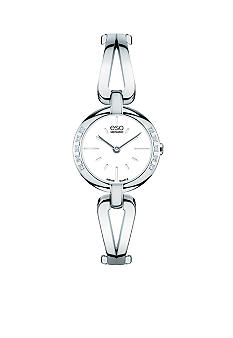 ESQ Movado Corbel Watch with Diamond Stones