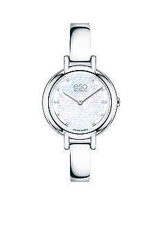 ESQ Movado Contempo Watch