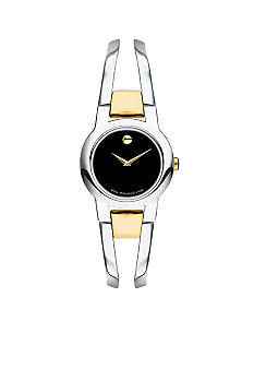 Movado Amorosa Bangle Watch