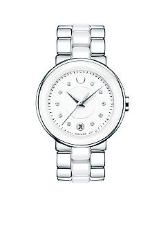 Movado Cerena Watch