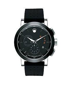 Movado Museum Sport Chrono Watch