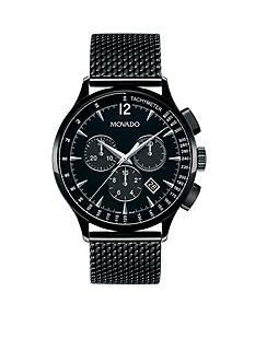 Movado Men's PVD Circa Watch