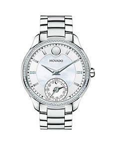 Movado Women's Belina Stainless Steel Watch