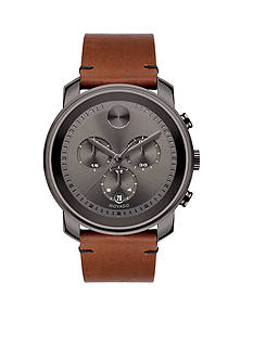 Movado Men's Large Bold Chronograph Watch