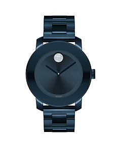 Movado Women's Bold Blue Watch