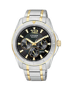 Citizen EDV Quartz Men's Watch