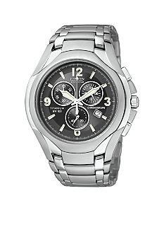 Citizen G Eco Drive Titanium