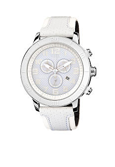 Citizen Drive from Citizen Eco-Drive Unisex Stainless Steel Chronograph Watch