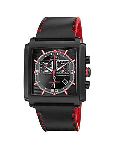 Citizen Drive from Citizen Eco-Drive Men's Chronograph Watch