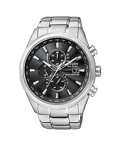 Citizen Citizen Eco-Drive World Chronograph A-T Watch