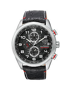 Citizen Eco-Drive Limited Edition World Chronograph A-T Watch