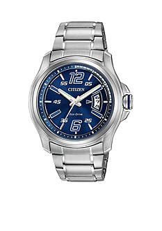 Drive from Citizen Eco-Drive Men's Drive From Eco-Drive Stainless Steel Watch