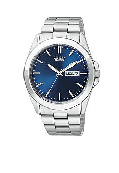 Citizen EDV Men's Stainless Steel Watch