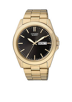 Men's Citizen Quartz Watch