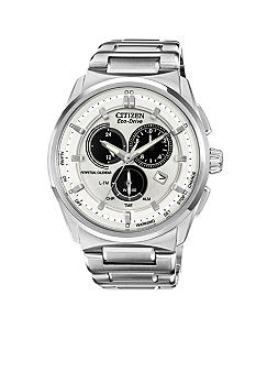 Citizen Eco-Drive Perpetual Calendar Chronograph Watch