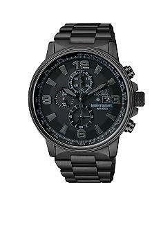 Citizen Men's Ion Plated Watch