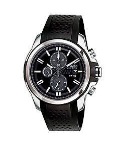 Drive from Citizen Eco-Drive Men's Drive Stainless Steel Chronograph Watch