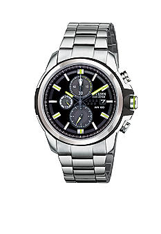 Citizen Men's Drive Stainless Steel Chronograph