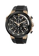Citizen Men's Eco-Drive Endeavor Chronograph