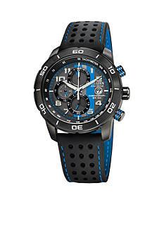 Citizen Eco-Drive Primo Chronograph Watch