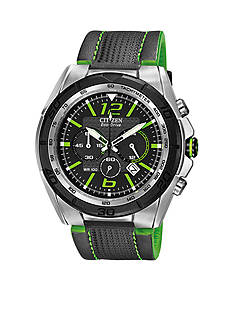 Drive from Citizen Eco-Drive Men's Chronograph Watch