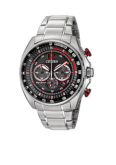 Drive from Citizen Eco-Drive Stainless Steel Chronograph Watch