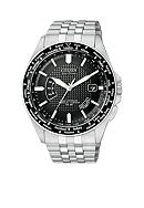 Citizen Men's Eco Drive Perpetual Calendar Watch