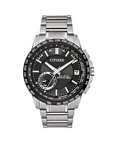 Citizen Eco-Drive Men's Satellite Wave Watch