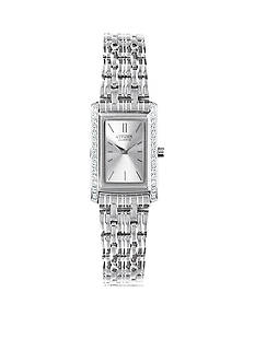 Citizen EDV Women's Quartz Watch with Swarovski Crystal