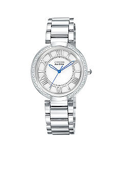 Citizen Eco-Drive Stainless Steel d'Orsay