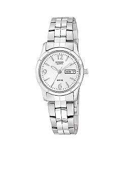 Ladies' Stainless Steel Watch