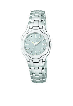 Citizen Eco Drive Ladies Stainless Steel