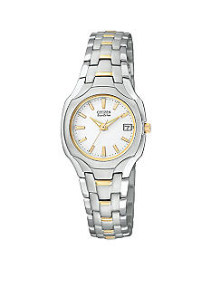Citizen Ladies Eco Drive Titanium