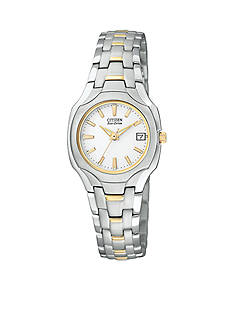 Citizen Women's Eco-Drive Bracelet Watch