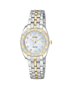 Citizen Ladies' Eco Drive Paladion Watch