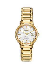 Citizen Women's Gold-Tone Watch