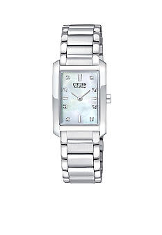 Citizen Ladies' Stainless Steel Palidoro